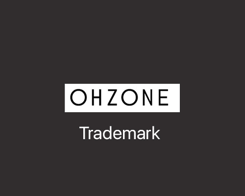 We got our trademark