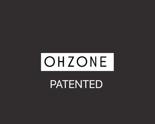 Ohzone Patented