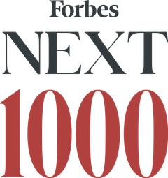 Forbes top 100 Next